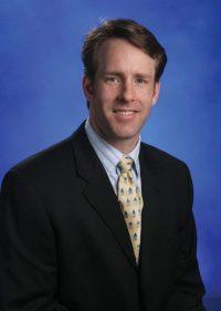 David J. Babcock, DO, DABA
