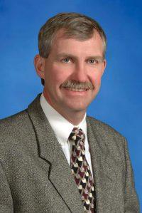 Robert J. Gile, MD, DABA