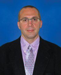 Eric Michael Nelson, MD, DABA