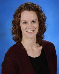 Tracy Carr, RN, BSN, MSN, CNM