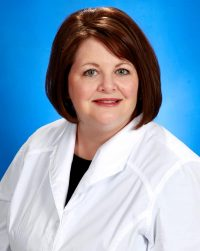 Kimberly C. Phillips, RN, FNP-BC