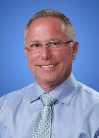 Eric G. Morton, DO, FACOOG